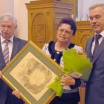 Альберт Лиханов открыл в Белгороде XII Лихановские чтения