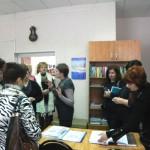 Встреча делегации из Краснодарского края