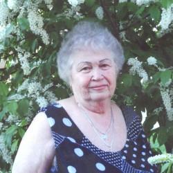 Зинаида Ивановна
