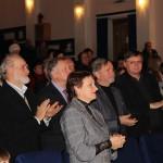 Юбилейный вечер Павла Савина