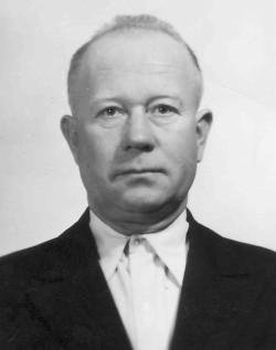 Бардаков Павел Иванович