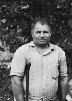 Воробьев Николай Федорович
