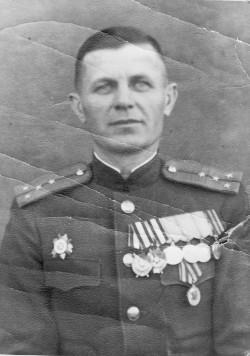 Герусов Константин Андреевич