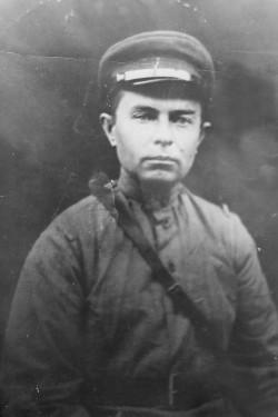Герусов Петр Андреевич