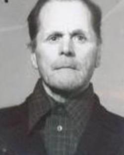 Гуторов Аким Стефанович