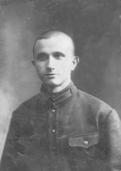 Добрунов Василий Дмитриевич