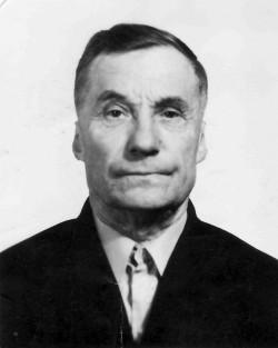 Квитко Николай Степанович