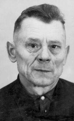 Кравченко Андрей Гаврилович