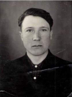 Телятник Семен Филиппович