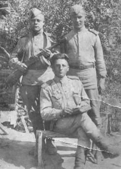 Черных 1944
