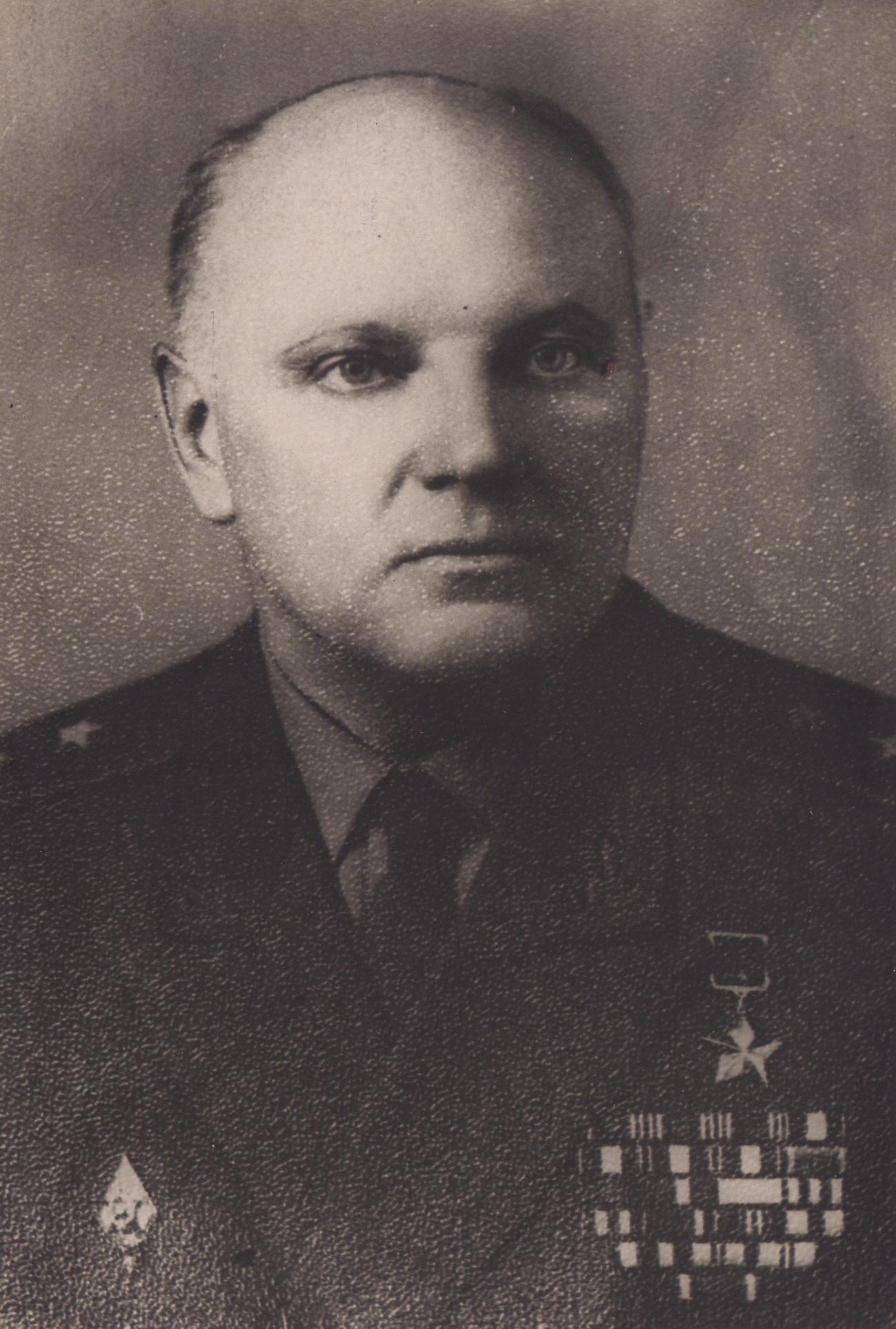 Шевченко А.И