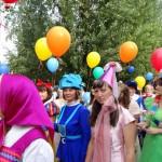 50-летие Яковлевского района