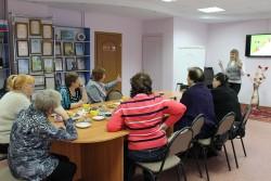 Конкурсная программа «Знатоки родного языка»