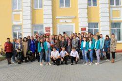 Яковлевская земля встретила участников XVI Всероссийской школы библиотечной инноватики