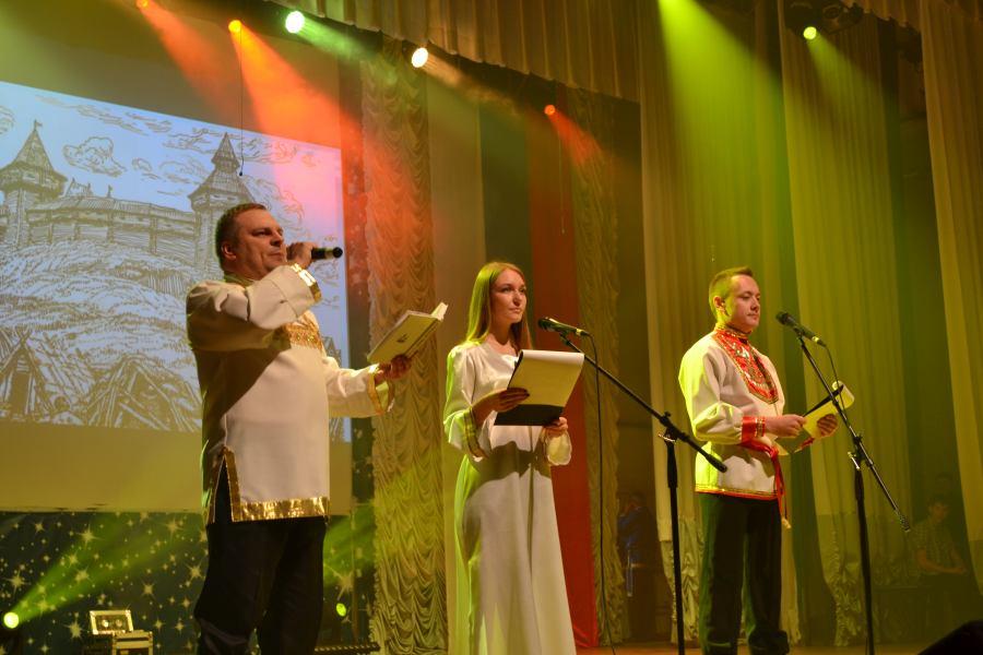 «Белгородчина – гордость моя!»