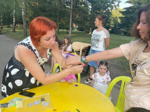 Белгородское лето!